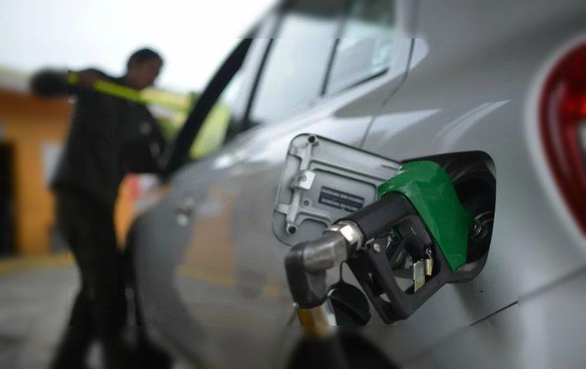 estimulos gasolinas