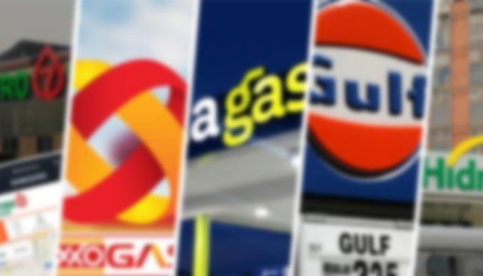 logos empresas gasolineras