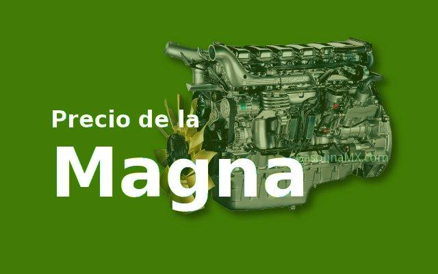 magna precio