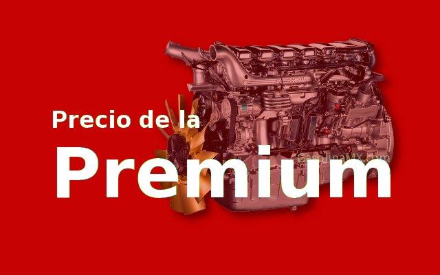 premium precio