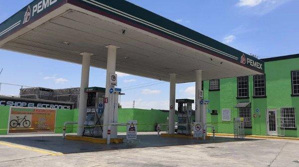 gasolinera clausurada profeco monclova coahuila