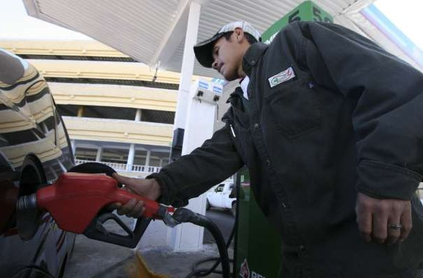 gasolina despachador