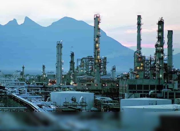 refineria cadereyta nuevo leon