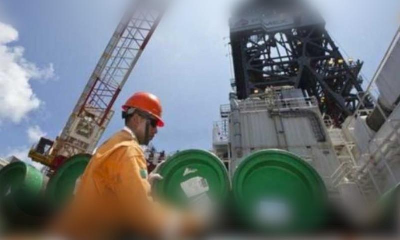 pemex produccion petroleo metas