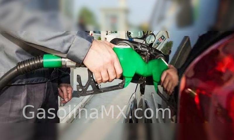 por que bajo gasolina precio
